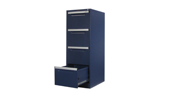 Aus File Ultra Vertical Filing Cabinet